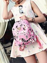 Городской рюкзак с милым рисунком, фото 3