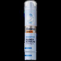 084712 Balea-men крем для бритья с алое вера Sensitive 100мл