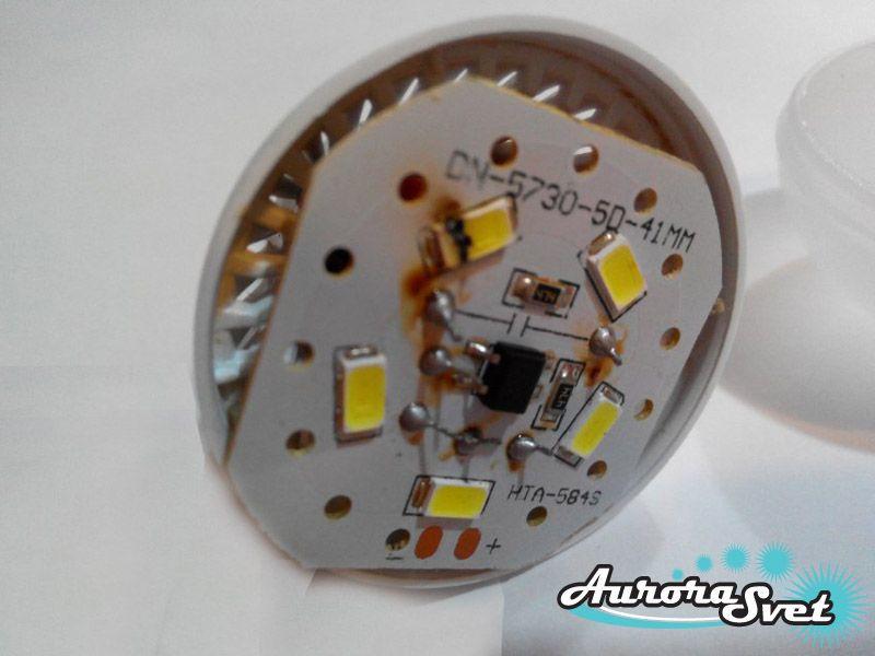 Ремонт и обслуживание светодиодных светильников и оборудования LED DMX. Ремонт LED.