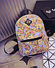 Сказочные рюкзаки с цветами и часами!, фото 6
