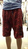Мужские шорты в стиле NIKE  трикотаж   М106, фото 1