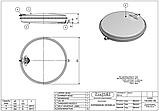 """Расширительный бак для систем отопления ZILMET OEM–Pro 521 (8 л, 1/2""""), фото 3"""