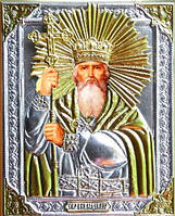 Икона Святого князя Владимира № 192