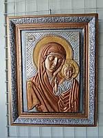 Ікона Казанскої Божої Матері
