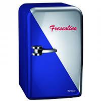 TrisaElectronics Холодильник переносной Frescolino1 blue-silver Trisa 7708.1910