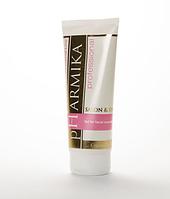 Pharmika Cream massage - крем массажный с маслом Ши, какао, вит F, пчелиный воск, масло облепихи, пантенол 200мл