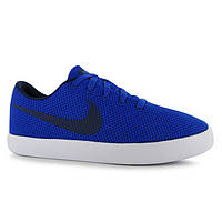 Кроссовки Nike Essentialist Canvas Trainers Mens
