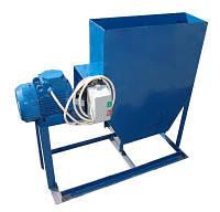 Дробилка для отходов Пенопласта №1 - измельчитель пенополистирольный