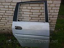 Дверь правая задняя Hyundai Matrix 2005-2008