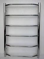 Полотенцесушитель водяной Warm-shine TR-1 400х800*6, боковой