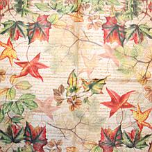 Салфетка Листья 698
