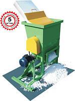 Дробилка для отходов Пенопласта №2 - измельчитель пенополистирольный, фото 1