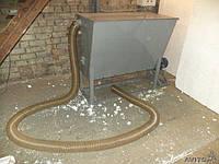 Дробилка для отходов Пенопласта №4 - измельчитель пенополистирольный