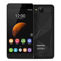 "Смартфон Oukitel C3 5"" IPS 1/8GB (Black), фото 1"
