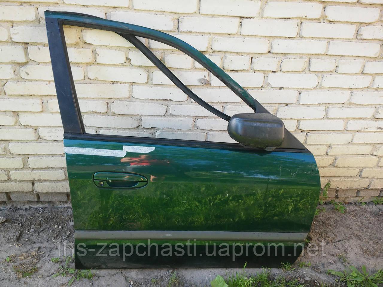 Дверь передняя правая Mazda 626 1998-2002