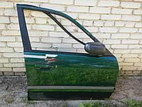 Дверь передняя правая Mazda 626 1998-2002, фото 1