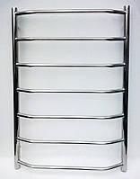 Полотенцесушитель водяной Warm-shine TR-1 500х900*7, боковой