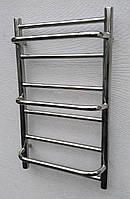 Полотенцесушитель водяной Warm-shine UN 500х700*9, боковой
