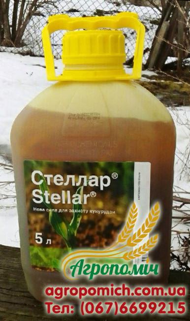 Гербицид Стеллар (160 г/л Дикамба, 50 г/л Топрамезон)