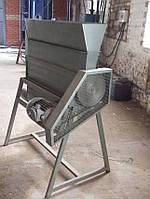 Дробилка для отходов Пенопласта №3 - измельчитель пенополистирольны