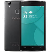 Doogee X5 MAX, 4000mAч, Android 6, 5'' MT6580, RAM 1 / ROM 8, 3G, Wi-Fi