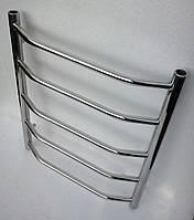 Полотенцесушитель водяной Warm-shine TR-1 600х600*5 боковой