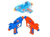 Детский водяной пистолет M 2866, 2 цвета