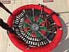 Качели Гнездо Аиста 100 см для общественных площадок, фото 4