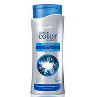 Joanna шампунь нейтрализующий желтизну волос 400мл