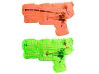 Детский водяной пистолет M 2830, 2 цвета