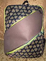 Принт рюкзак Многофункциональный(высокая емкость)- для ноутбуков и Школьные Рюкзак городские и спортивныет опт, фото 1