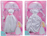 Кукольная одежда Штеффи Невеста Simba 5721167