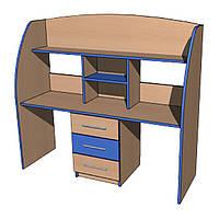 Стенка игровая 21. Мебель для школы. Мебель для детского сада