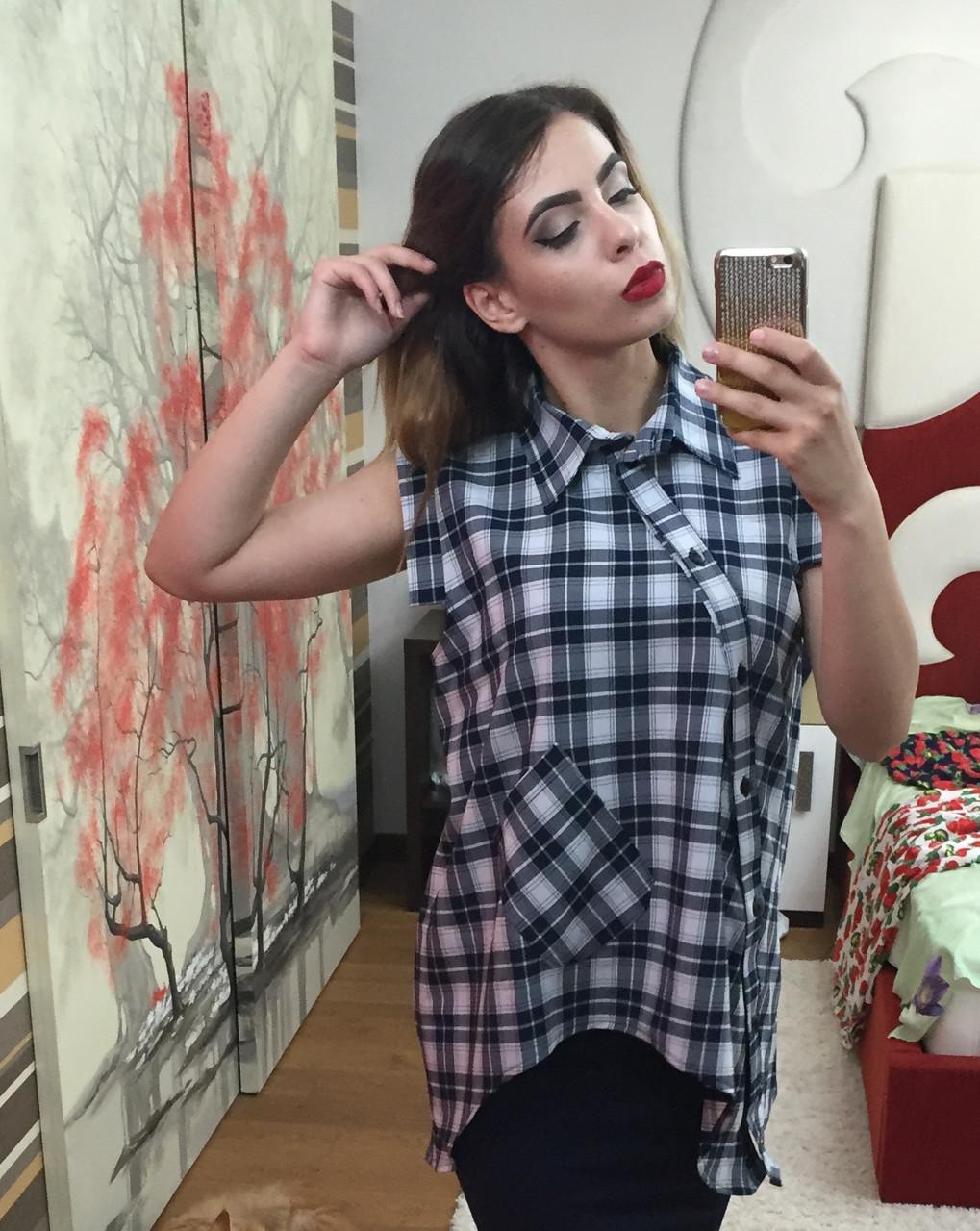 Блуза 1009