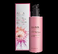 Ahava Mineral Лосьон для тела Cactus & pink pepper Лосьон для тела минеральный Кактус & Розовый перец 250 мл 697045153442