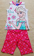 Пижама на девочку Холодное Сердце  Frozen Disney