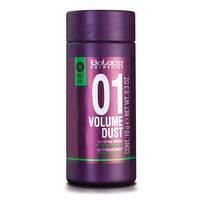 Salerm Volume dust, пудра для волос 10мл 8420282038881