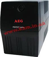 Источник бесперебойного питания AEG PROTECT alpha.800 (6000014748)