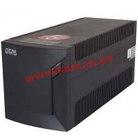 Источник бесперебойного питания Powercom RPT 1500AP Schuko (RPT-1500AP Schuko)