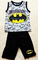 Пижама Бетмен Дисней 4