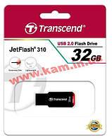 USB накопитель TS32GJF310 USB 2.0 JetFlash (TS32GJF310)