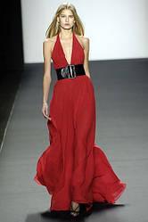 Какое платье выбрать или идеальный вечерний выход. Стиль, мода, женская одежда 2013