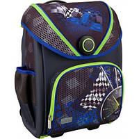 Рюкзак ортопедический для мальчика Grandprix трансформер.