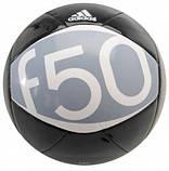 Мяч футбольный adidas F50 X ite II Football, фото 2