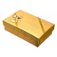Подарочная коробочка для набора украшений