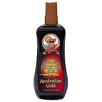 Australian Gold Exotic Oil Spray для загара на солнце 237 ml