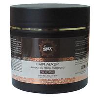 Shemen Amour маска для волос с маслом Аргана для сухих волос 250мл. 250мл.