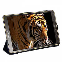 "Чехол книжка Stenk Evolution для Samsung Galaxy Tab S ""8.4"" черный"