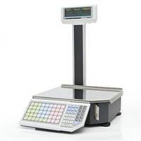 Весы с печатью этикетки «Штрих-ПРИНТ» M 4.5