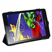"""Чехол книжка Stenk Evolution для Lenovo Tab 2 A8 """"8"""" черный"""